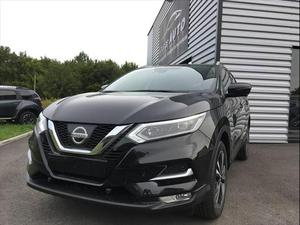 Nissan QASHQAI 1.6 DIG-T 163 N-CONNECTA  Occasion