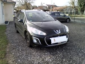 PEUGEOT 308 SW 1.6 HDi 92ch FAP Style