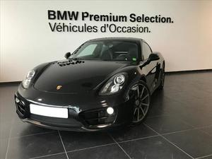 Porsche CAYMAN CH PDK  Occasion