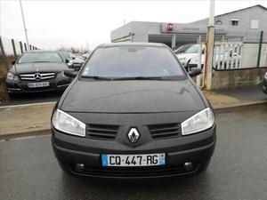 Renault MEGANE COUPE 1.9 DCI 120 SPORT DYNAMIQUE