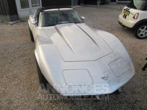 Chevrolet Corvette V