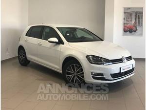 Volkswagen Golf 1.2 TSI 110 BlueMotion Technology MATCH
