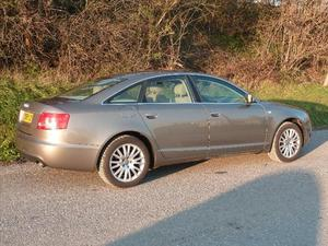 Audi A6 2.7 TDI180 AMBITION LUXE MULTITR.  Occasion