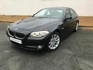 BMW SÉRIE DA 218 LUXE  Occasion