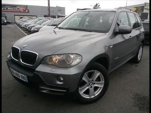 BMW X5 (E70) XDRIVE 30D 235CH LUXE  Occasion