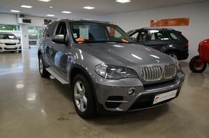 BMW X5 (E70) XDRIVE30DA 245CH LUXE