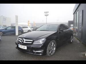 Mercedes-benz Classe C Classe C COUPe 250 CDI BLUEEFFICIENCY