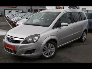 Opel Zafira 1.7 CDTI 125 MAGNETIC 7 PLACES  Occasion