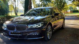 BMW 730d xDrive 265 ch A