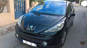 PEUGEOT  HDi 16V 90ch BLUE LION Premium Pack