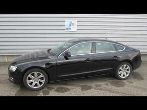 AUDI A5 SPORTBACK 2.0T TFSI 180 AMBITION LUXE MTO