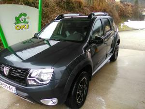 DACIA Duster TCe x4 Black Touch