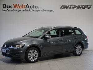 VOLKSWAGEN GOLF SW BUSINESS SW 2.0 TDI 150 BLUEMOTION