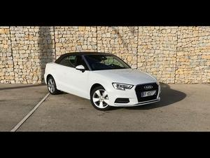 Audi A3 CABRIOLET CABRIOLET 1.4 TFSI COD 150 STRO