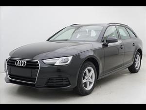 Audi A4 2.0 Tdi 150 Avant + GPS + Xenon  Occasion