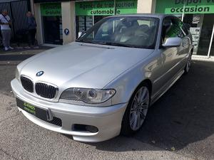 BMW Série 3 COUPE 330 Cd 204ch Pack M / TBE