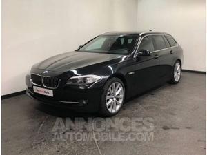 BMW Série 5 Touring Fd xDrive 258ch 156g Exclusive A