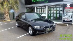 BMW Série  D 116cv LOUNGE