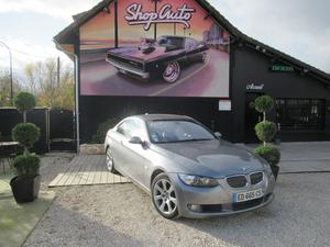 BMW Série  X DRIVE 231 luxe