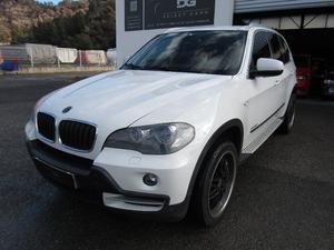 BMW X5 Xdrive30DA 3.0d 235 Exclusive