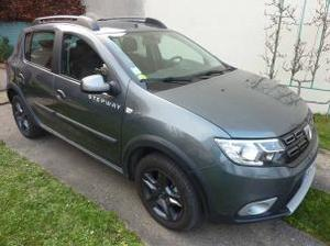 Dacia Sandero Stepway Explorer d'occasion