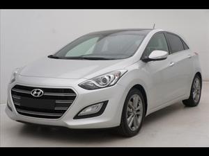Hyundai I CRDi + GPS + Panorama  Occasion