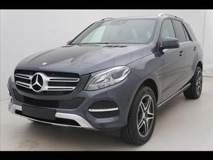 Mercedes-benz Classe gle GLE 250 CDi Automaat 4Matic +