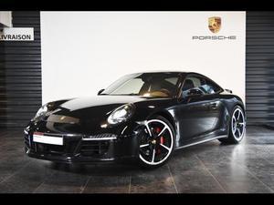 Porsche 911 COUPE CARRERA 4S 430CH PDK  Occasion