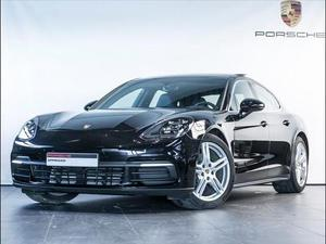 Porsche PANAMERA 3.0 V Occasion