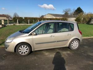 Renault Scenic Scenic 2.0 dCi 150 FAP Expression Proactive A