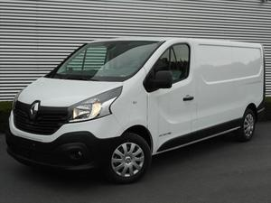 Renault Trafic GRAND CONFORT 145CH Utilitaire  Occasion