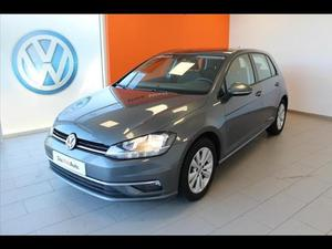 Volkswagen GOLF 1.6 TDI 115 BT FP CONF BUS DSG 5P