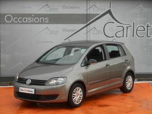Volkswagen GOLF PLUS 1.2 TSI 85 TRENDLINE  Occasion