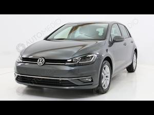 Volkswagen Golf 2.0 TDI DPF BMT 150ch CARAT  Occasion