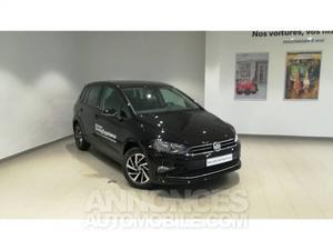 Volkswagen Golf Sportsvan 1.6 TDI 115 BlueMotion Technology