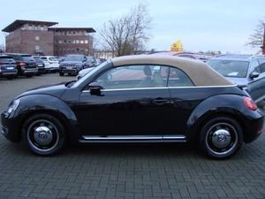 Volkswagen New Beetle TSI Cabriolet Design BMT DSG