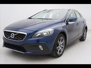 Volvo V D2 Cross Country CC Ocean Race +  Occasion