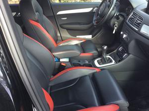 AUDI Q3 2.0 TDI 177 ch Quattro S line