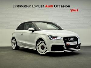 Audi A1 QUATTRO QUATTRO 2.0 TFSI 256 QTO  Occasion