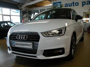 Audi A1 sportback 1.4 TFSI 125 S-TRONIC AMBITION LUXE