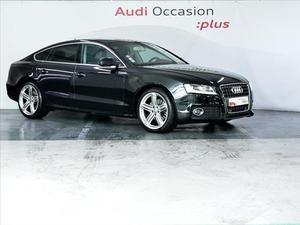 Audi A5 SPORTBACK SPORTBACK 2.0 TFSI 180 AMBITION LUXE