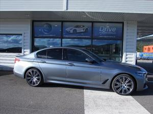 BMW 530a xDrive 265ch M Sport Steptronic  Occasion
