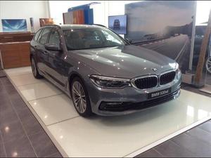 BMW SÉRIE DA XDRIVE 265 SPORT STEPTRO  Occasion