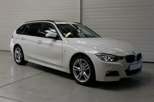 BMW Série 3 (F31) DA XDRIVE 184CH M SPORT