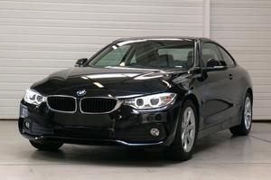 BMW Série 4 (F32) DA 190CH LOUNGE