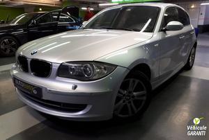 BMW Série  D  BVA PACK LUXE