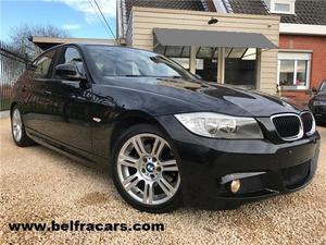 BMW ch M-Sport  Occasion