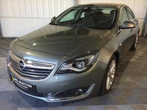 Opel Insignia 1.6 CDTI 136 ch ecoFlex Innovation
