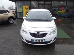 Opel Meriva ENJOY 14I TWINPORT  Occasion