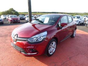 Renault Clio iv phase 2 1.5 DCI 90CH ENERGY ZEN 5 PORTES